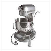 Commercial Batter Mixer