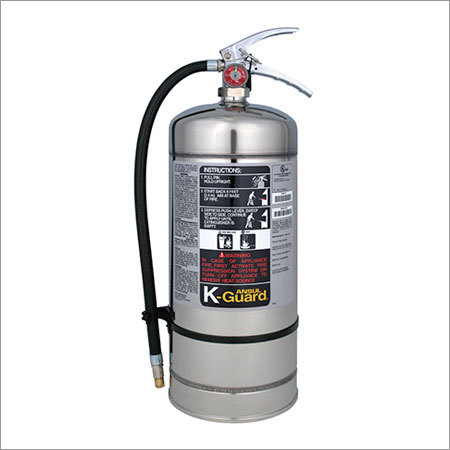 Ansul K Guard Fire Extinguisher