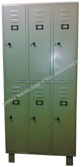 Worker Lockers