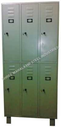 6 Locker Almirah