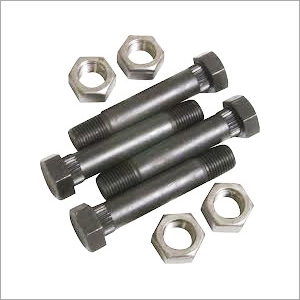 Special Fasteners & Washers