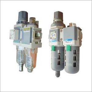 Pneumatic Filter Regulator Lubricator