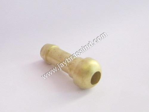 Brass LPG Crimping Nozzle