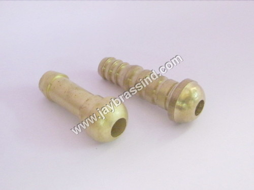 Brass LPG Low Pressure  Nozzle