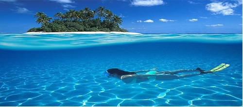 Andaman Tour (3 Nights Port Blair & 2 Nights Havelock) -  5 Nights & 6 Days