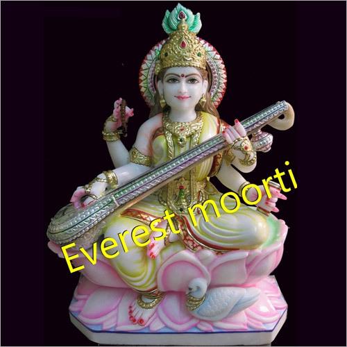 Saraswati art