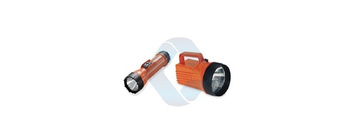 Brightstar / Palican Safety Torch