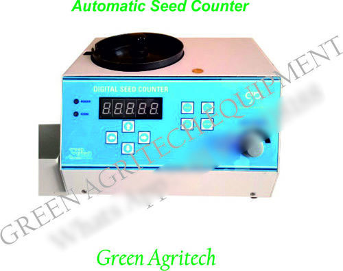 Seed Counters
