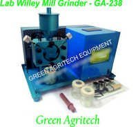 Lab Willy Grinder