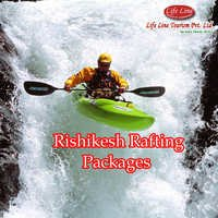 Rishikesh rafting packages