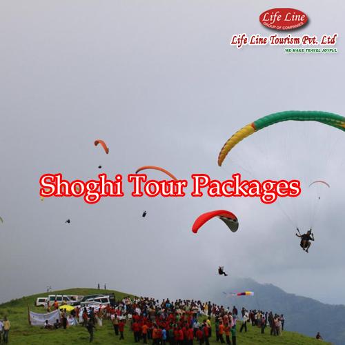 shoghi tour packages