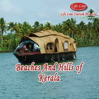 Beaches And Hills Of Kerala