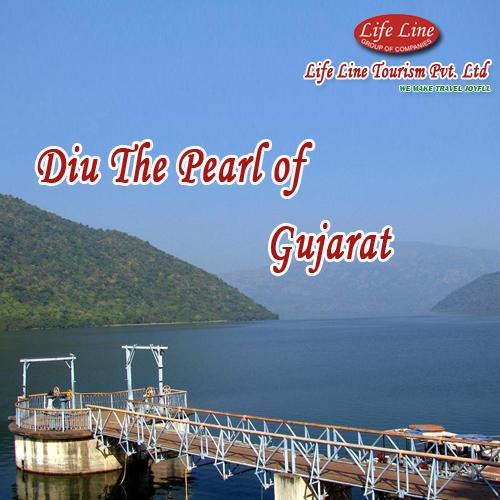 Diu the pearl of gujrat