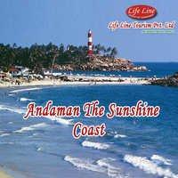 Andaman the sunshine coast