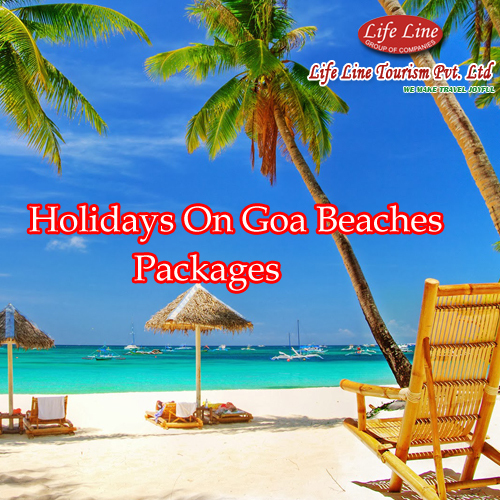 Domestic Holiday Packages