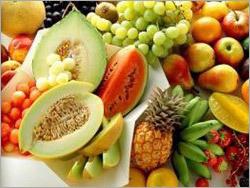 Natural Fresh Fruits