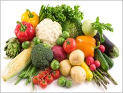 Natural Preserved Vegetable