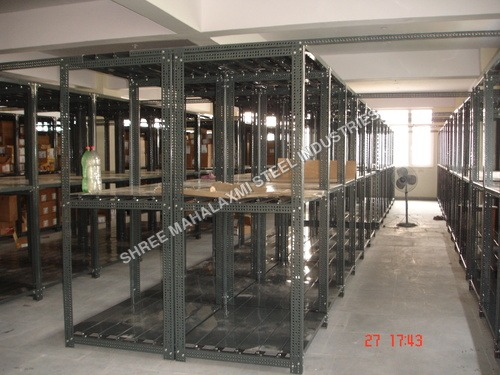 Medium Duty Sectional Panel Rack