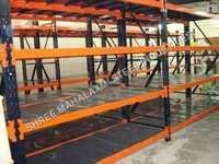 Selective Pallet Rack