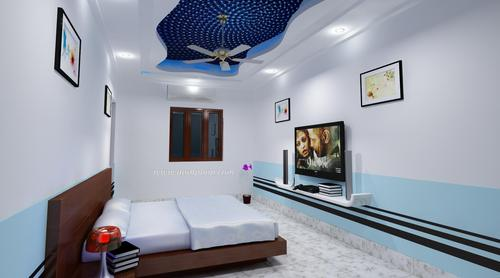 3D home Interior Designing