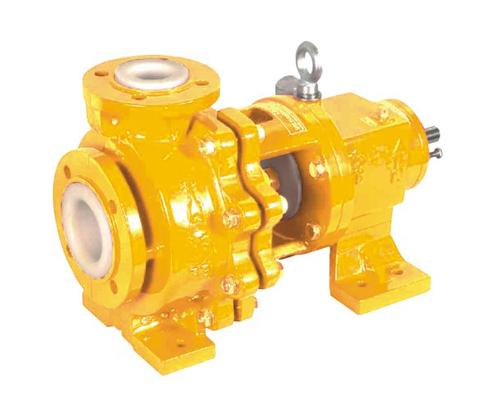 PVDF AND PFA LINED  Centrifugal Pump