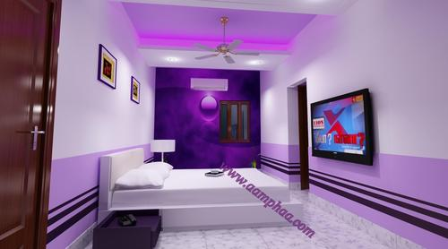 Home interior solutions