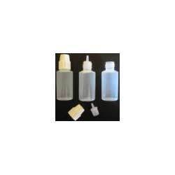 Hdpe Bottles With Screw Cap