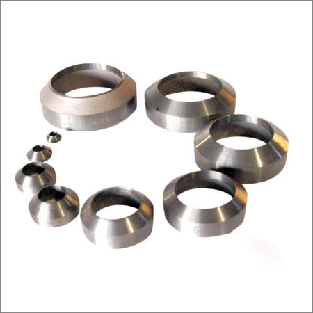 Tungsten Carbide Cutting Rings