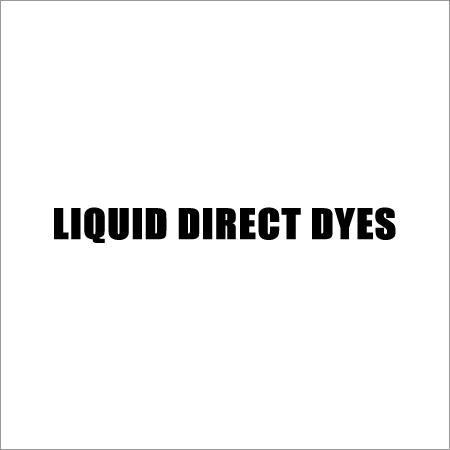 Liquid Direct Dyes