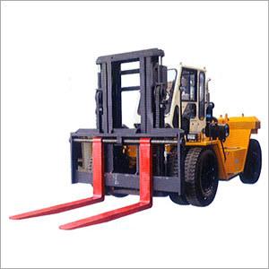 10 ton Forklift Trucks