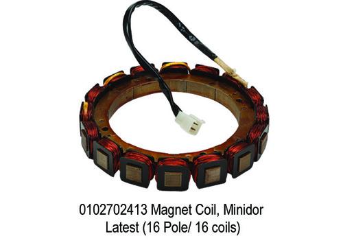 Magnet Coil Minidor NM (16 coils)