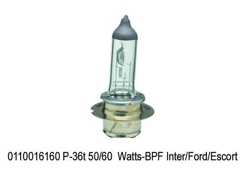 P-36t 5060 Watts-BPF InterFordEscort