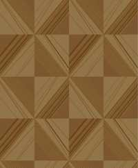 3 d Brown Pattern Bilal