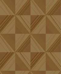3 d Brown Pattern Bilal