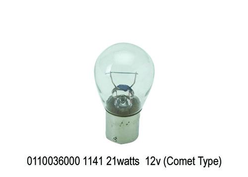 21watts 12v (Comet Type)