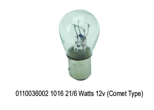 Watts 12v (Comet Type)