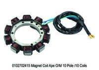 Magnet Coil Ape 10 Pole