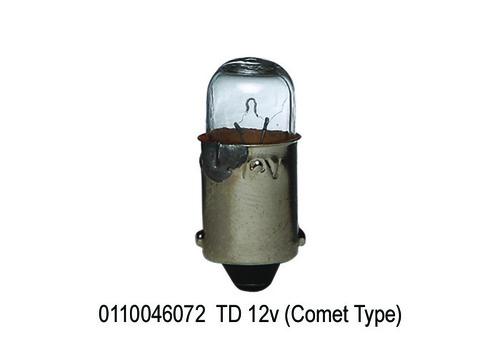 TD 12v (Comet Type)