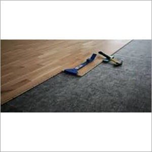 Wood Floor Underlayment