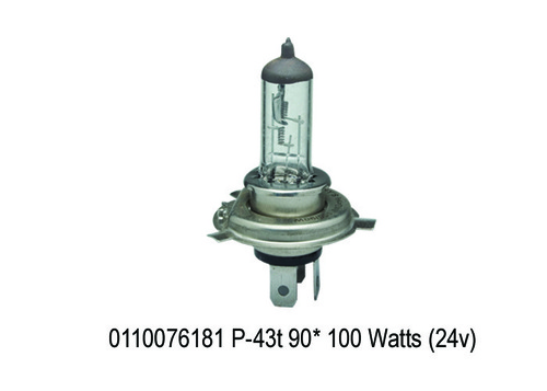P-43t 90100 Watts (24v)