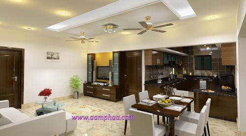 living room interior designer chennai