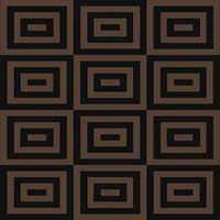 BROWN  3D GEOMETRICAL WALLPAPER bilal