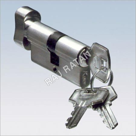 Security Cylindrical Locks