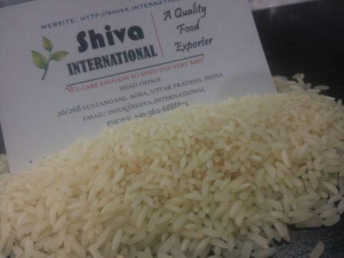 White Sona Masuri Rice