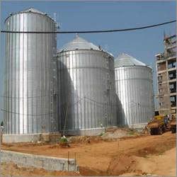 Grain Storage Product