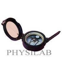 Lab Brunton Compass