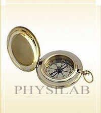 Laboratory Pocket Compass