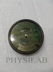 Laboratory Brass Antique Compass