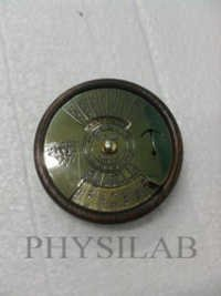Brass Antique Compass