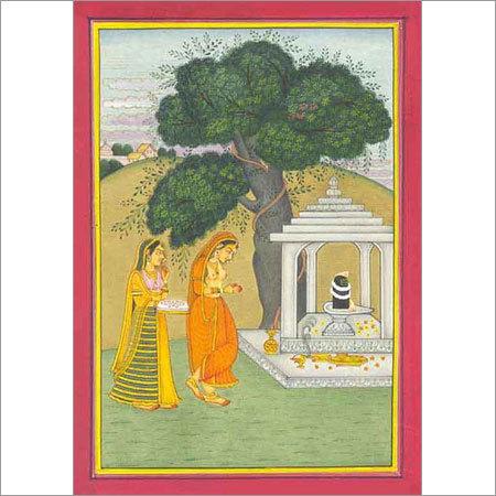 Ragini  devagandhari